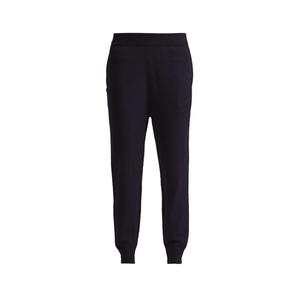 Medium matches fashion cashmere trousers