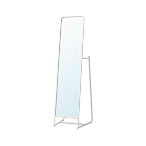Medium ikea knapper  standing mirror