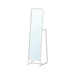 Medium ikea knapper  standing mirror