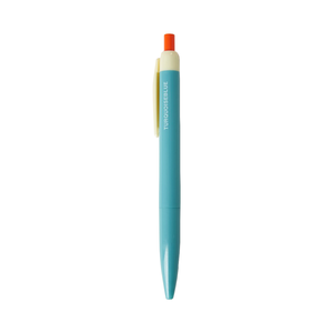 Medium the conran shop point pen turquoise blue