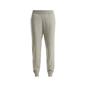Medium extreme cashmere no. 56 yogi cashmere blend track pants