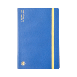 Medium the conran shopoctaveo  a year of sun  diary blue