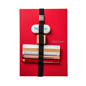 Medium the conran shop tools notebook raspberry
