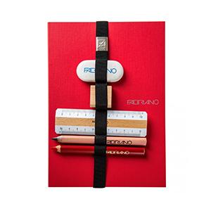Medium the conran shop tools notebook raspberry
