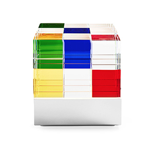 Medium rubix cube