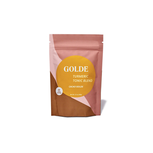 Medium goop oldia cacao golde