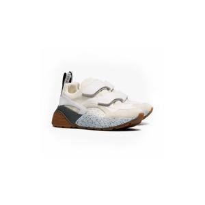 Medium stella mccartneywhite eclypse 45chunky velcro sneakers