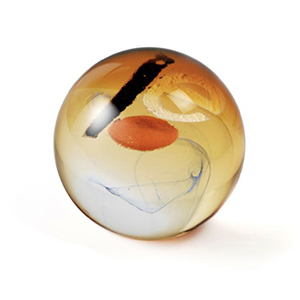 Medium atelier e.b  paperweight