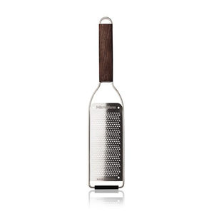 Medium microplane classic series zester grater   black