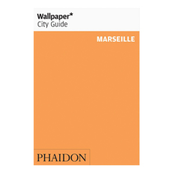 Large wallpaper city guide marseille