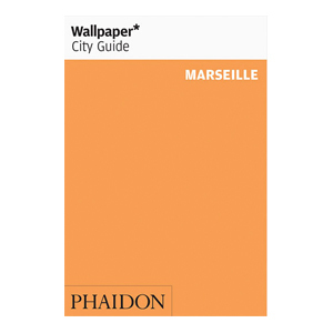Medium wallpaper city guide marseille
