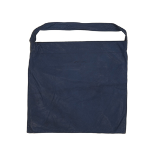 Large arts and science original tote navy