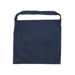 Medium arts and science original tote navy