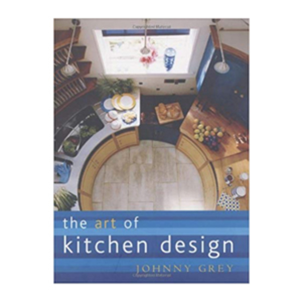 Large the art of kitchen design