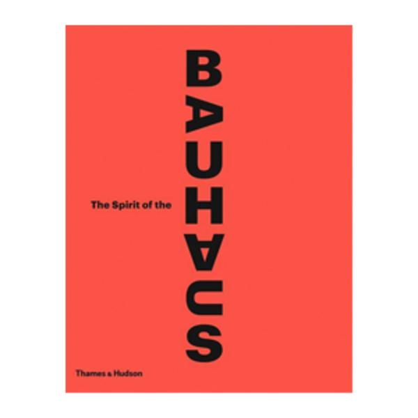 Large the spirit of bauhaus