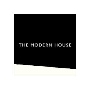 Medium the modern house