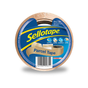 Medium sellotape