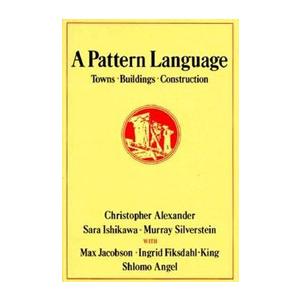 Medium a pattern language   christopher alexander  murray silverstein  and sara ishikawa
