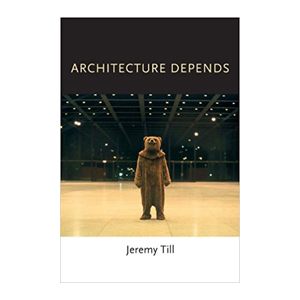 Medium architecture depends   jeremy till