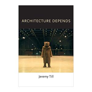Medium architecture depends   jeremy till