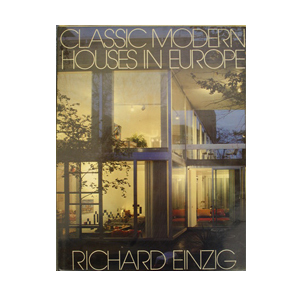 Medium classic modern houses in europe    r. einzig