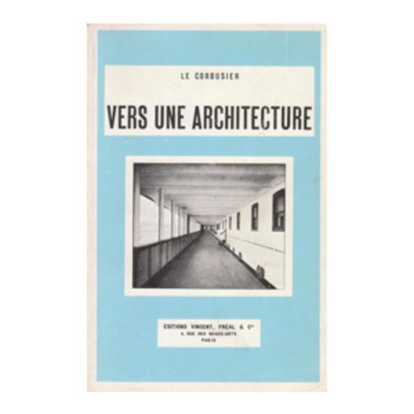 Large vers une architecture   le corb
