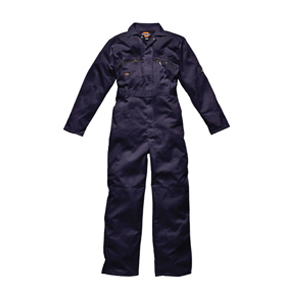 Medium redhawk boiler suit by dickies