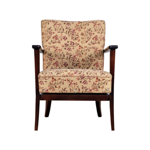 Medium pamono vintage armchair  1950s