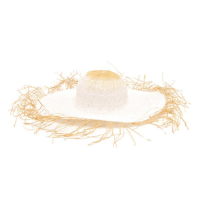 Medium riviera straw hat jacquemus