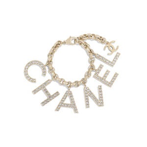 Medium chanel braclet