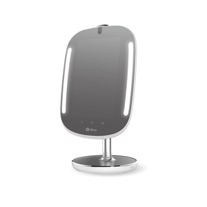 Medium soda says himirror mini premium   smart beauty mirror