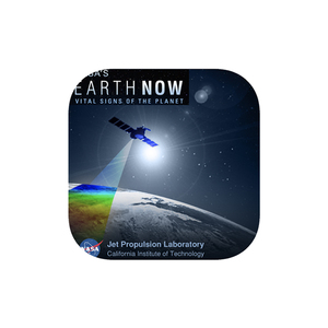 Medium earth now app