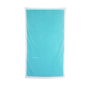 Medium funboyvenice beach towel