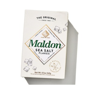 Medium maldon salt package
