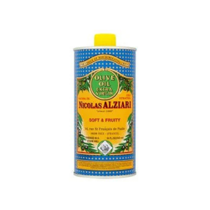 Medium alziari extra virgin olive oil