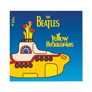 Medium yellow submarine songtrack
