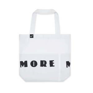 Medium rosemarie trockel parley for the oceans tote