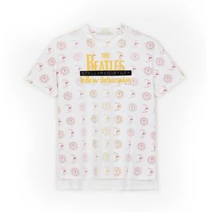 Medium yellow submarine t shirt