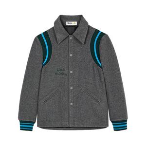 Medium wool jacket