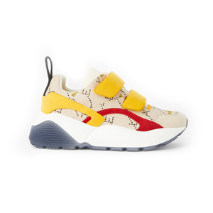 Medium eclypse yellow submarine sneakers
