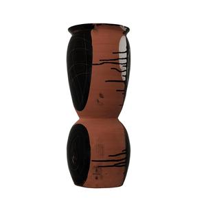 Medium antonio marras vaso pezzo unico 2 ceramic vase