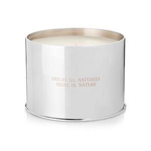 Medium costa brazil jungle scented candle  467g