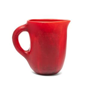 Medium dino designs large rock marbled resin jug