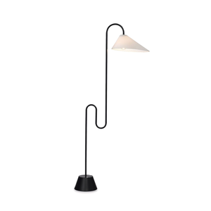 Medium eileen gray roattino floor lamp