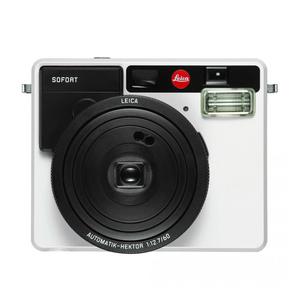 Medium sofort instant camera white