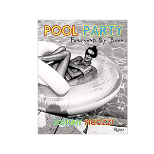 Medium jean pigozzi pool party