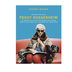 Medium peggy guddenheim