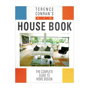 Medium terence conran house book