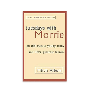 Medium tuesdays with morrie