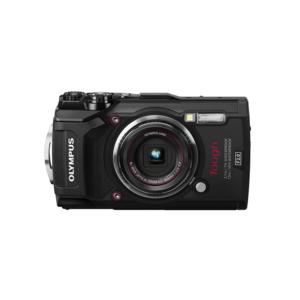 Medium olympus camera